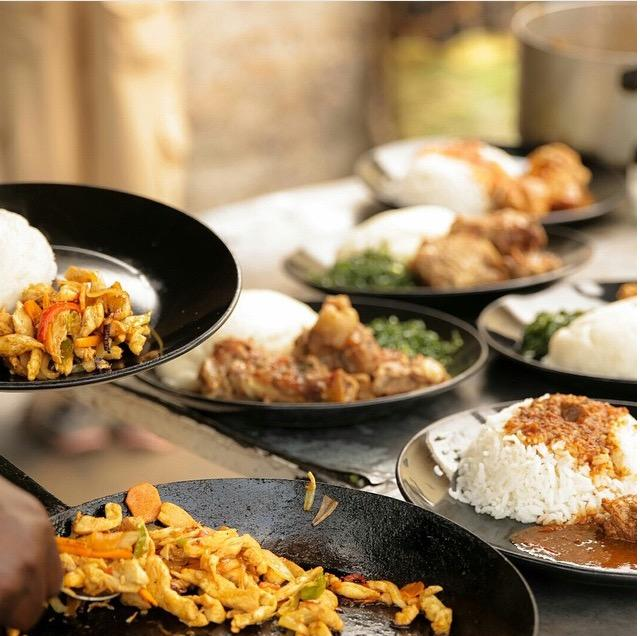 Ever heard of food tourism?